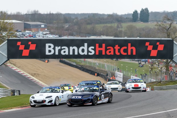 image for 2019 Season Set To Hatch at Brands This Weekend